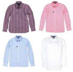 Tommy Hilfiger Herren Hemd (langarm) für 29,99 €