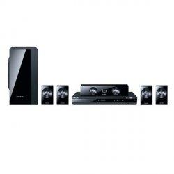 *TOP* Samsung DVD-Heimkinosystem (HT-D550 5.1) nur 179€ (USB, HDMI)