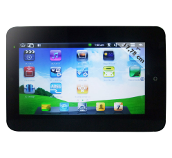 Travel Tablet MID617V1 69,90 zzgl. 5,90 Versand