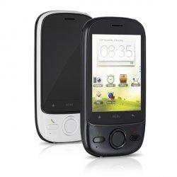 TrekStor Smartphone schwarz oder weiß für 79,99 statt 159,99 bei Groupon