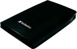 Verbatim Mobile 2,5 Zoll HDD USB2.0 500GB für nur 38,86€ inkl. VSK