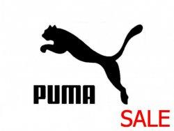 20% auf alle Artikel im Puma Shop (Schuhe, Taschen, …)