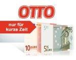 Wieder Da: 15,95€ Gutschein bei OTTO – Aber nur für kurze Zeit.