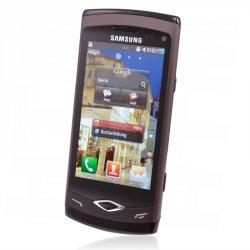 wieder da: Samsung Wave S8500 simlock-frei nur 149 € bei eBay
