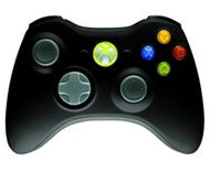 Xbox 360 Elite Wireless Controller für 23,14€ inkl. Versand bei thehut