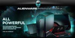 200€ Gutschein für DELL Alienware Notebooks (bspw. so das MX11 R3 für 499€)