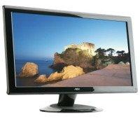 AOC 2236vwa 21,5″ Full-HD LCD-Monitor für 89,99€ inkl. Versand