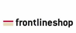 25€ Gutschein für frontlineshop, MBW: 125 EUR