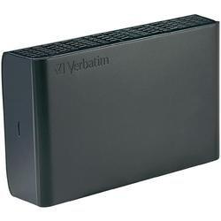 2TB externe Festplatte Verbatim Stor´n Save mit USB 3.0 nur 69,95€ versandfrei