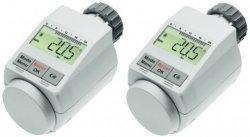 2x Energiespar-Regler Heizkörper-Thermostat @Voelkner ca. 25 EUR mit Gutschein, versandkostenfrei