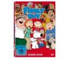 3 TV-Staffeln auf DVDs nur 25 Euro bei Amazon