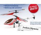 4 Wochen die F.A.Z. lesen + ferngesteuerten Helikopter für nur 22 Euro abstauben, Belieferung endet automatisch!