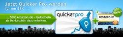 50 EURO Amazon Gutschein für 39 EUro max 5 Gutschein pro Kunde