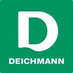 5€-Gutschein für DEICHMANN (MBW = 15 €) VSK-frei