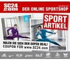 60,00€ Gutschein für nur 24,99€ kaufen für Markenartikel bei SC24.com kein MBW!