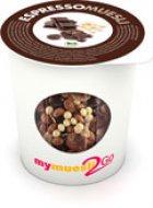 6er Pack mymuesli2go für 3,90€ leckeres Bio-Müsli