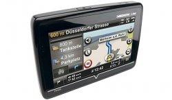 77,77 incl Versand statt 159 € – MEDION Navigationsgerät GoPal E4440 EU mit Karten für Europa, Fahrspurassistent + Text-to-Speech