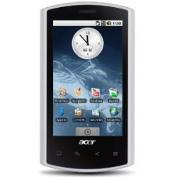 Acer Liquid E S100 (Android 2.2 mit Update) nur 99,99 € bei Amazon-Marketplace (VSK = 7,30 €)