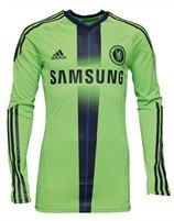 Adidas Chelsea Trikots von 13,99€ – 19,59€ (5 Modelle)