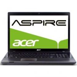 "Aspire 17,3"" (i7 2670QM, 120GB SSD, 750GB HDD, 8GB RAM, ATI HD 6850-1GB, Blu-ray, Win 7 HP) nur 999 €"