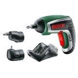 Bosch Werkzeuge bis zu 30% reduziert bei amazon z.B. Bosch IXO IV Set für 49,95€