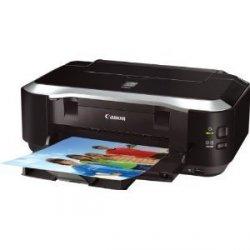 Canon-Drucker mit günstigen Druckkosten (10 Patronen ca. 11 €) nur 39,90 €