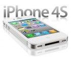 Das iPhone 4S ab 1€ Zuzahlung + Vodafone Superflat 34,95€/Monat