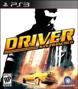 Driver: San Francisco nur 35€ inkl. Versand!!! für PS3, Pc, Xbox, und Wii