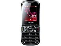 Dual-SIM-Handy simvalley MOBILE sx310 nur 29,90€ / 1 Handy zwei Rufnummern