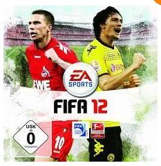 FIFA 12 für den PC nur 15€ als Downloadversion