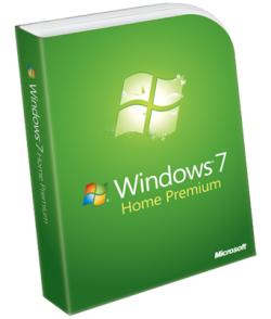 HOT: Windows 7 Home Premium nur 40 € NUR noch bis SONNTAG