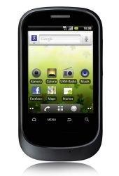 Huawei Smart (Android 2.2) mit o2 InklusivPaket 100 Surf für nur 2,50€ im Monat