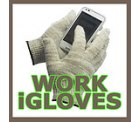 iGloves: Touchscreen Handschuhe nur 2,54 € inkl. Versand