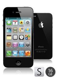 iPhone 4s nur 39€ + Vodafone Superflat für 24,95€ / Monat