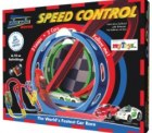 Jetzt schon an Weihnachten denken! Speed Rennbahn mit 3 Loopings für 19,99€