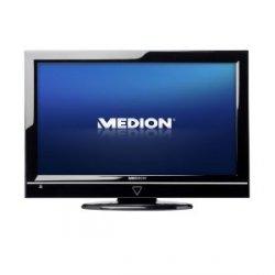 LCD-Fernseher Medion P12022 19 Zoll HD-Ready, DVB-T Tuner, DVD-Player