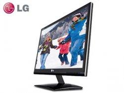 """LED Flachbildschirm (23 """"), HDMI-Anschluss von Pollin Elektronik für 134,95 €uro"""