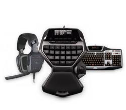 Logitech: 15% auf Gaming: Mäuse, Tastaturen, Headsets, Gamepads, etc.