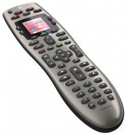 Logitech Harmony 650 für 39,95 € inkl. Versand für paypal Kunden