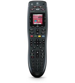 [Blemished Box] Logitech Harmony 700 Advanced Universal Remote für 49.90€