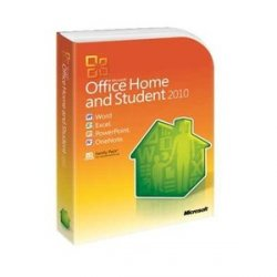 Microsoft Office Home & Student 2010 nur 59,99 € (inkl. Versand)