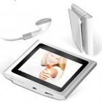 Mini Musik- und Videoplayer, 4GB für 19,97 €