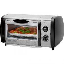 Mini-Pizza-Ofen Clatronic PO 3342 für nur 25€ versandfrei