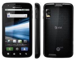 Motorola Atrix 4G für 309,05€ inkl. Versand