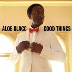 MP3-Deal des Tages bei Amazon: Das Album Good Things von Aloe Blacc für 3,99