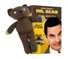 Mr. Bean – Die komplette TV-Serie (+ Teddy) nur 20,99 € bei Amazon.de