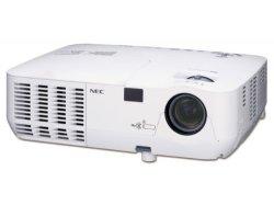 NEC NP 210 DLP-Projektor für nur 279,97 (38% billiger!!)