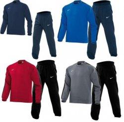 Nike Jogginganzug/ Trainingsanzug Team Grösse 128 bis XXXl-NEU