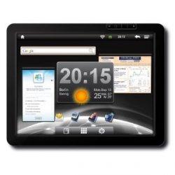 Odys Genesis 8,4 Zoll Tablet-PC mit LED-Touchscreen, 660MHz, 4GB Speicher, Wifi, Android 2.1 für 90,33€