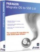Paragon Migrate OS to SSD 2.0 Special Edition KOSTENLOS